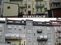 Remont elewacji - ul. Solskiego, Słupsk