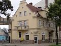 Remont elewacji - ul. Jaracza, Słupsk