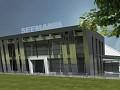 Budynek biurowy w Zajączkowie