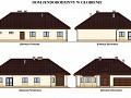 Dom Jednorodzinny - Głobino