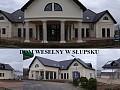 Dom Weselny - ul. Bauera, Słupsk